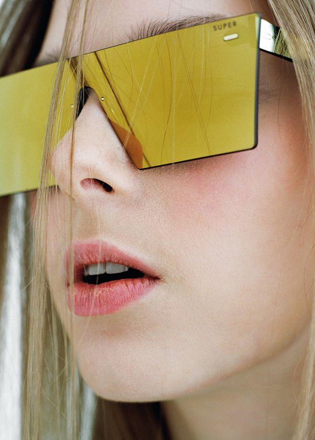 Космические очки Retrosuperfuture