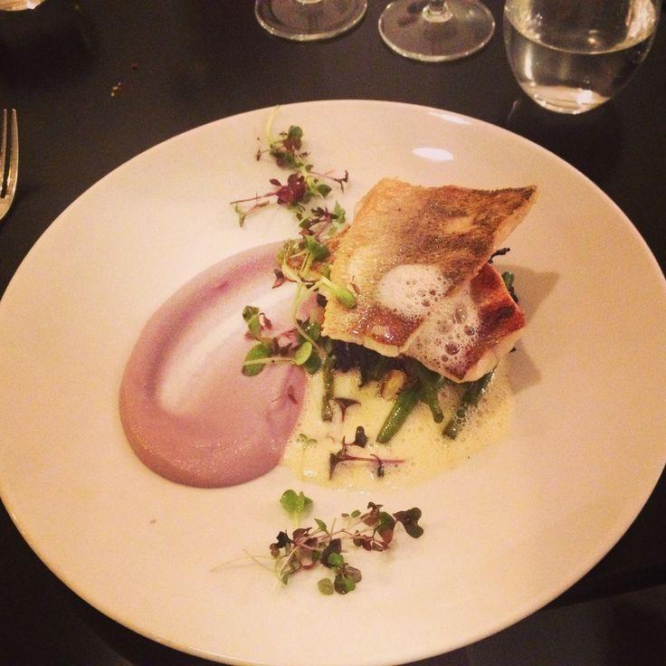 #ravintola #Kolmon3n #Helsinki  Great food - great service!