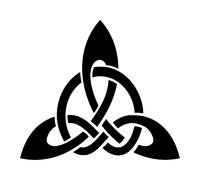 Infinity Knot (Inner Strength)