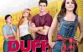 Download The DUFF 2015 Full Movie