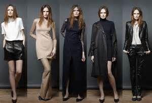 The Row Olsen Clothing Line