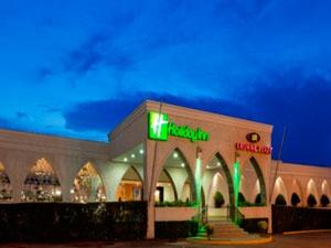 #Hotel Holiday Inn Tuxtla Gutierrez es un hotel situado en la ciudad capital de #Chiapas, México