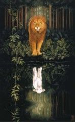 Heather Cooper: The Lion & The Lamb