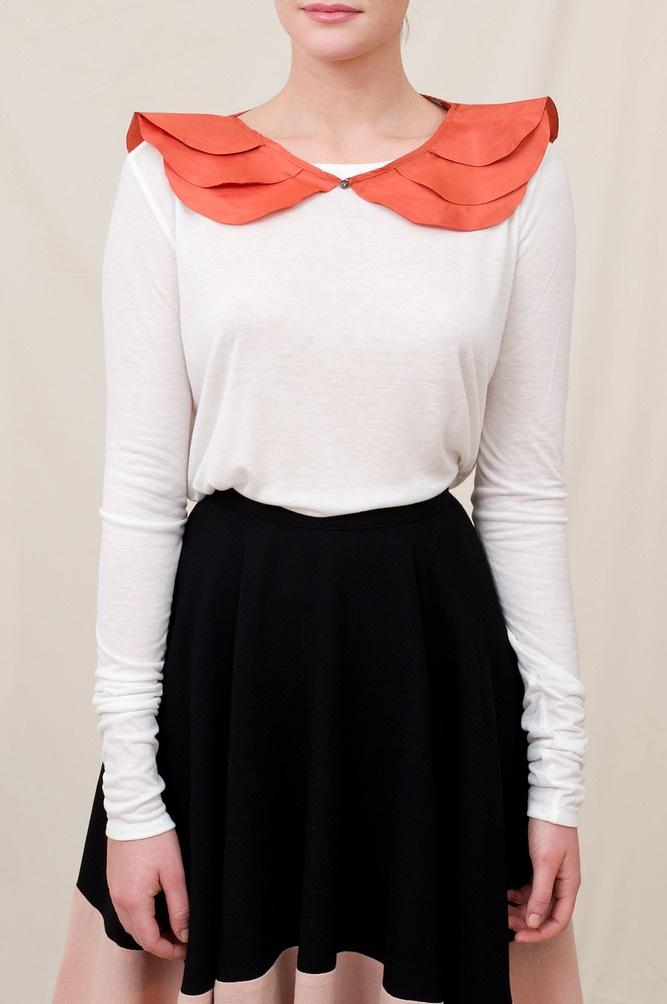 NIMPHAEA collar