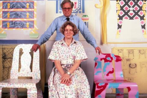 AIA Gold Medal: Denise Scott Brown and Robert Venturi | Architect Magazine | Architects, Awards, Architecture, Landscape Architecture, Books, Design, Award Winners, Designers from an article in architectmagazine.com
