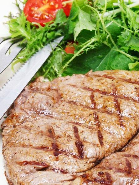 Eiweiss ist elementar bei der Low-Carb-Diät