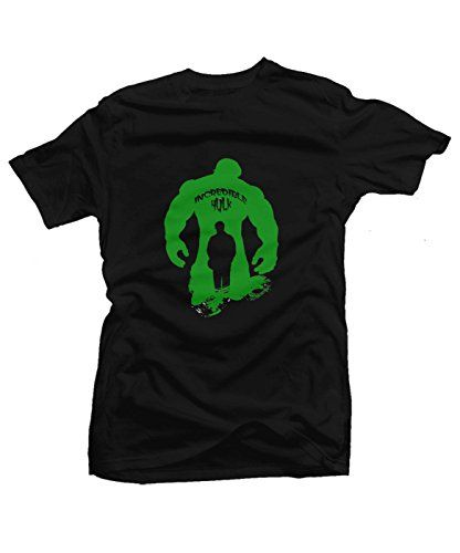 UNISEX Hulk Superhero T-shirt Incredible Hulk Marvel FREE SHIP_100% Cotton_$27.70 http://www.amazon.com/dp/B01B9A8EV6/ref=cm_sw_r_pi_dp_kspsxb0EX6AAK