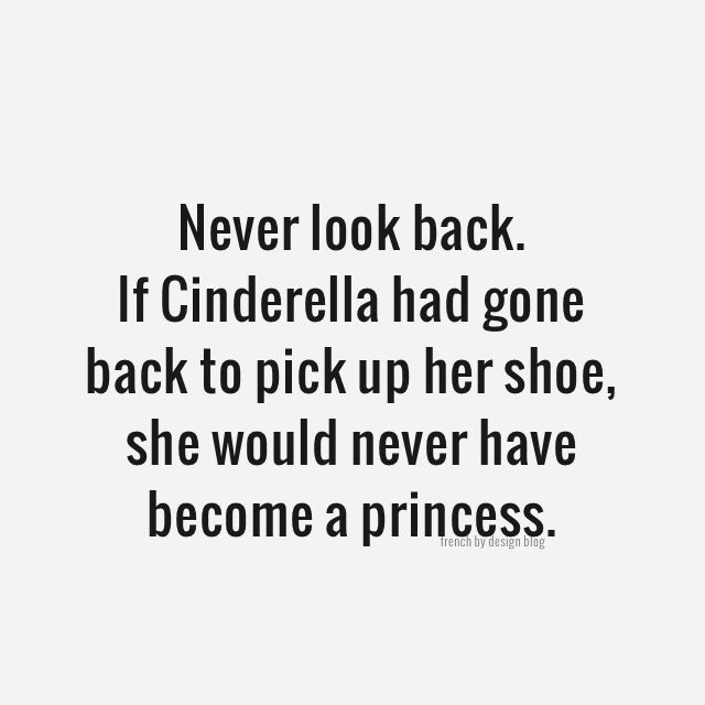 Cinderella quote | FrenchByDesign