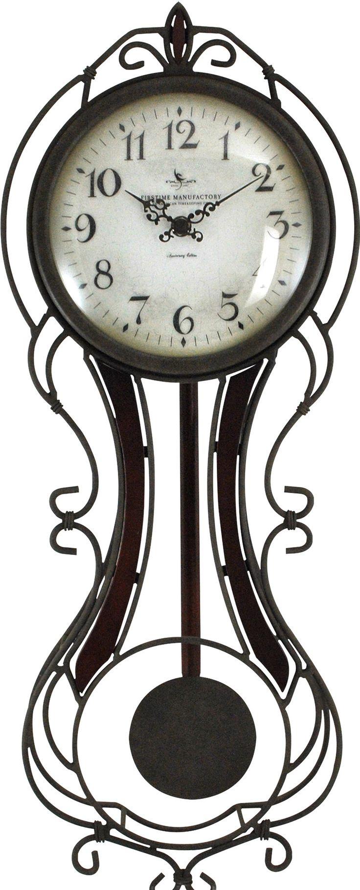 wall clocks for office. Fleur Wall Clock Clocks For Office