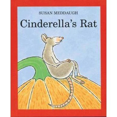When is a rat not a rat? When Cinderella's fairy godmother turns him into a coachman - well, more of a coachboy. And what does the coachb...
