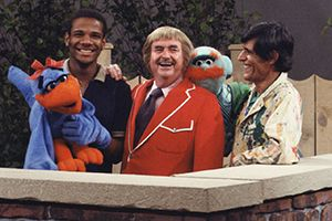 11 fun facts about 'Captain Kangaroo' that will bring you back to your childhood