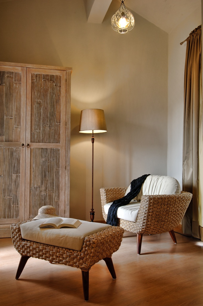 Paradise Island Villas - Bedroom