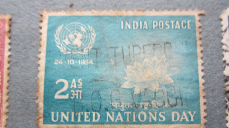 India - United Nations Day