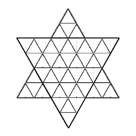 gallery for simple geometric design coloring pages