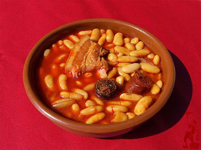 Recetas De Cocina Asturiana Faciles | Mas De 25 Ideas Increibles Sobre Fabada Asturiana Recetas En
