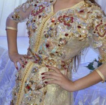 The Art of Moroccan Kaftans & Traditional Dresses | MoroccanKaftan