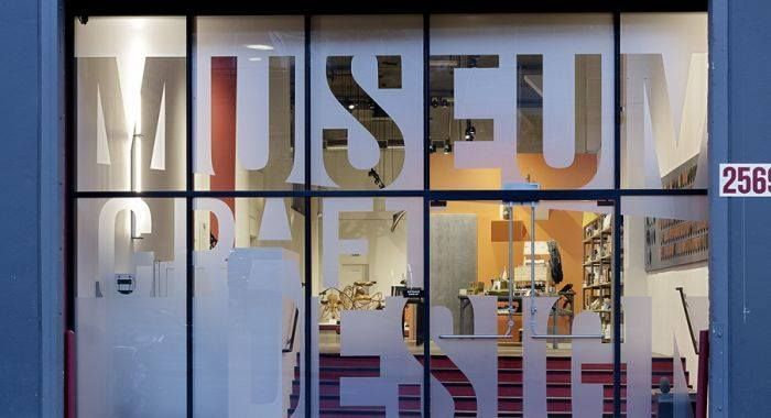 """Experience engaging exhibitions and public programs at the """"Museum of Craft and Design"""" #SFMustSeeMuseums"""