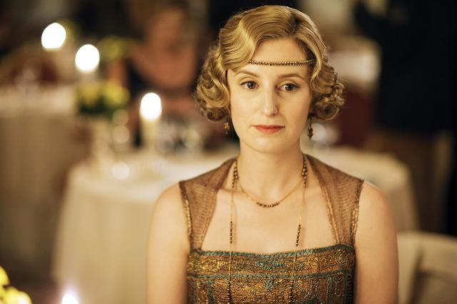 'Downton Abbey' Series Finale Recap: A Happy Ending