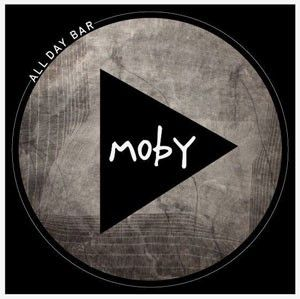 Moby All Day Bar