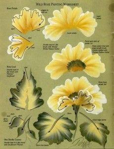 дикая роза донна дьюберри