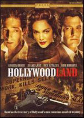 """Hollywoodland (2006) - """"Eddie Mannix"""""""