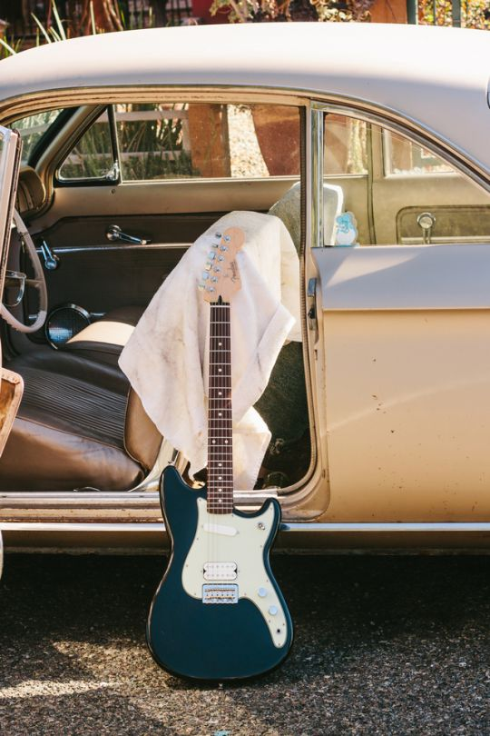 Where is music taking you this #FenderFriday?       #FenderDuoSonic #DuoSonicHS #DuoSonic #FenderOffsets #Offset# OffsetGuitar #Guitar #Guitars #ElectricGuitar #FenderElectricGuitar #Music #Musician #Travel #Gig #Show #Perform #Weekend #Saturday #Sunday #Friday