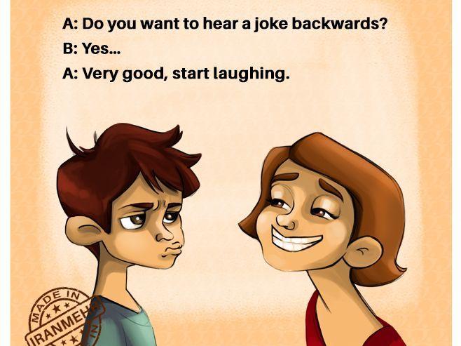 Joke English Laughing English Jokes Jokes Teacher Humor