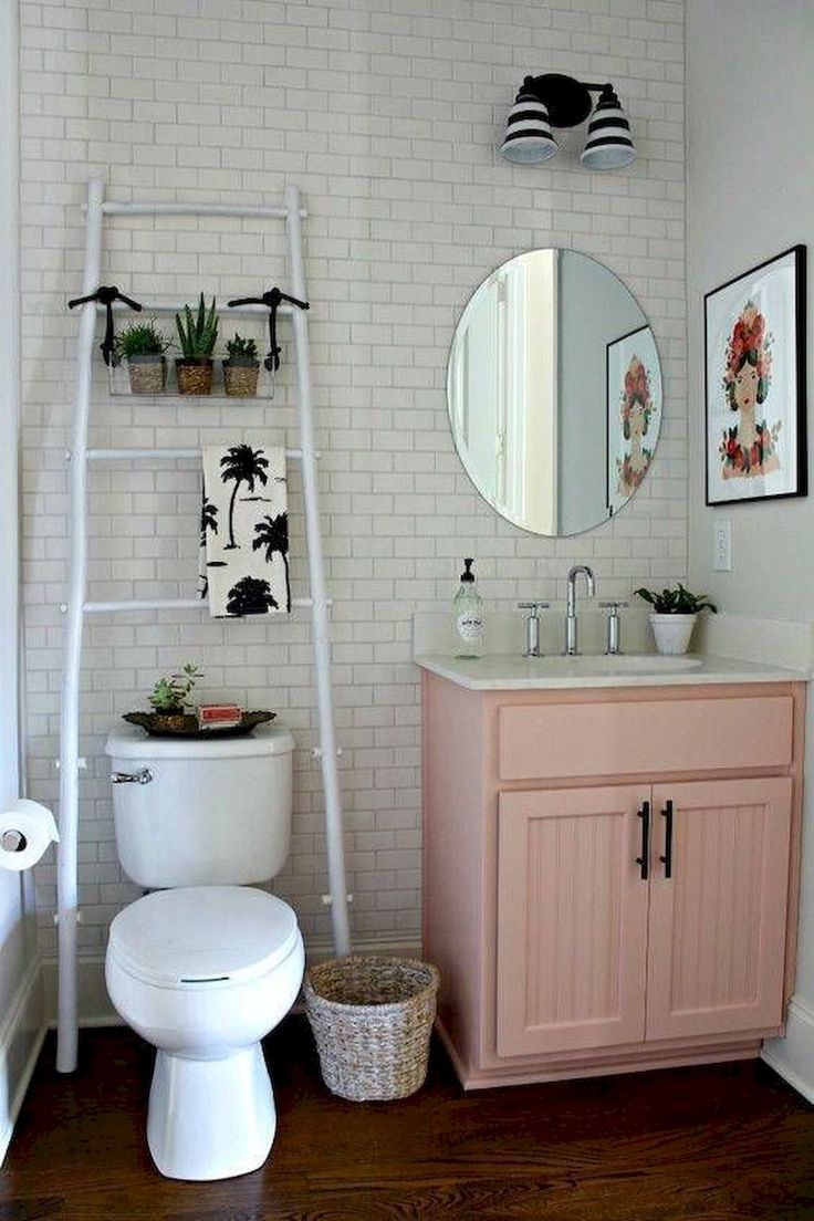 Bathroom Ideas For Apartments Classy Best 25 Apartment Bathroom Decorating Ideas On Pinterest Design Ideas