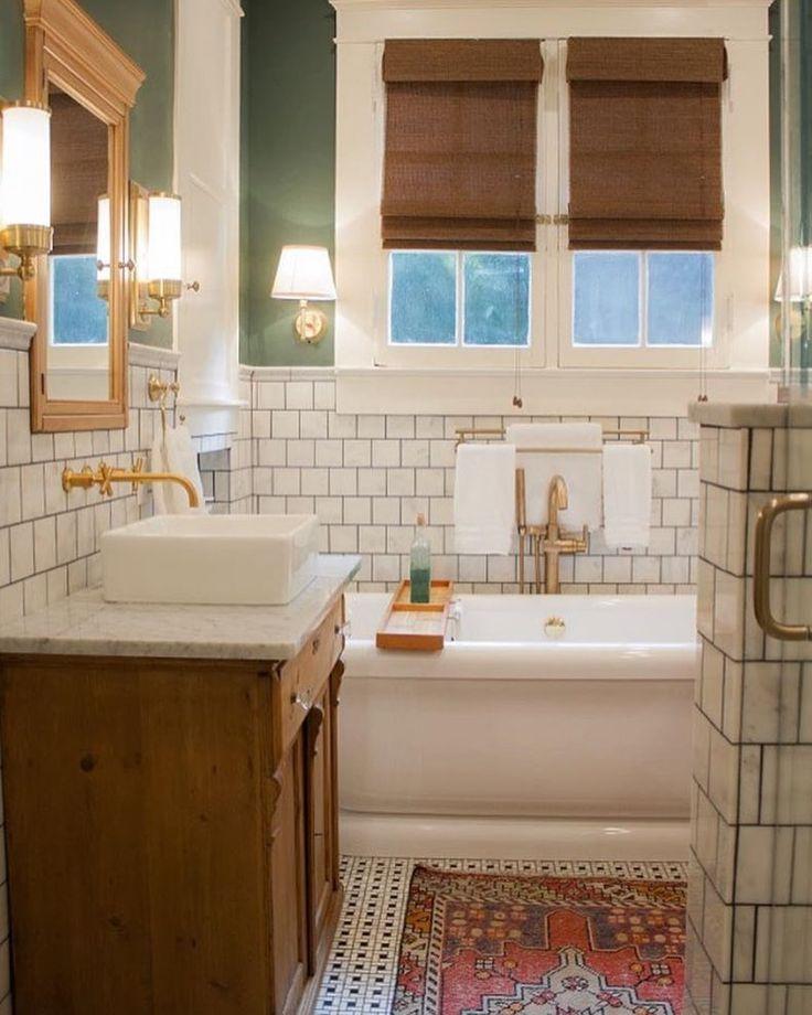 6257 best cozy cottage baths images on pinterest bathroom ideas room and dream bathrooms. Black Bedroom Furniture Sets. Home Design Ideas
