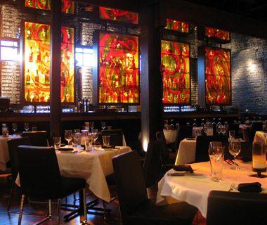 Best Steakhouses In The U S Kevin Rathbun Steak Wonderful Articles Pinterest Atlanta Restaurants And Restaurant