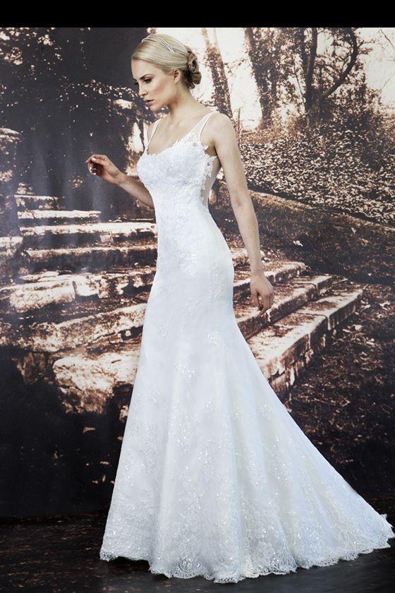 Haute Couture 2013 : Νυφικό Optasia