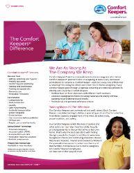 Senior Care Wichita KS | Comfort Keepers of Wichita, KS