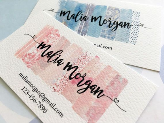 94 best pikake press business cards images on pinterest printed business cards custom business cards by pikakepress colourmoves