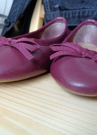 Kupuj mé předměty na #vinted http://www.vinted.cz/damske-boty/baleriny/11068789-fuchsiove-balerinky-camaieu-divci-nebo-damske
