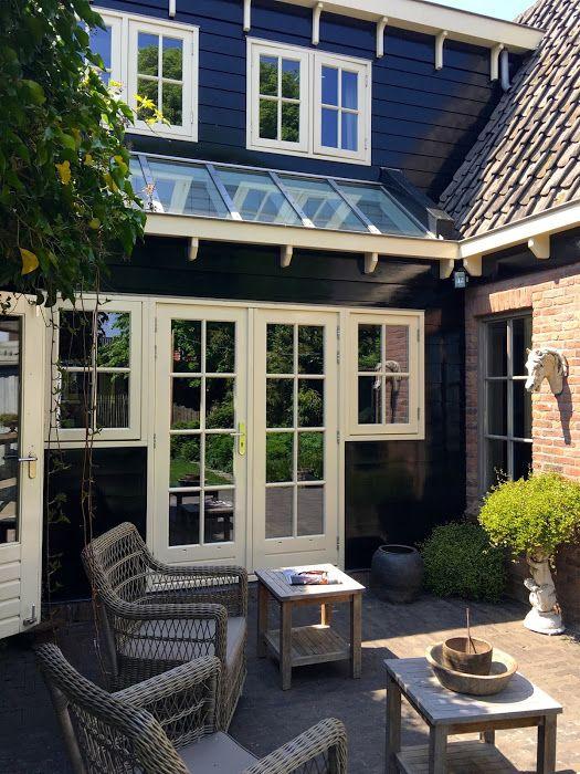 Binnenkijken bij Marion op www.dewemelaer.nl.