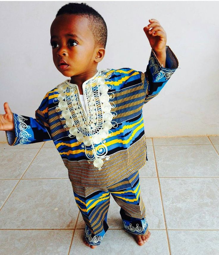 I Do Ghana | Dapper comes in mini sizes | Outfit by doelitistAdrinkaExpo | Kente Fashion | African Fashion