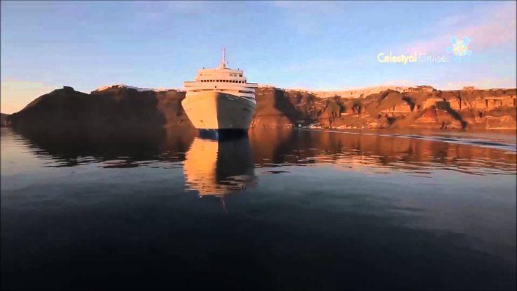 Κρουαζιέρες με την Celestyal Cruises #video #cruise #holidays #diakopes #celestyalcruises #celestyalolympia #celestyalcrystal #pamekrouaziera