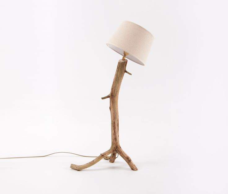 Boom stronk lamp - NT - NV