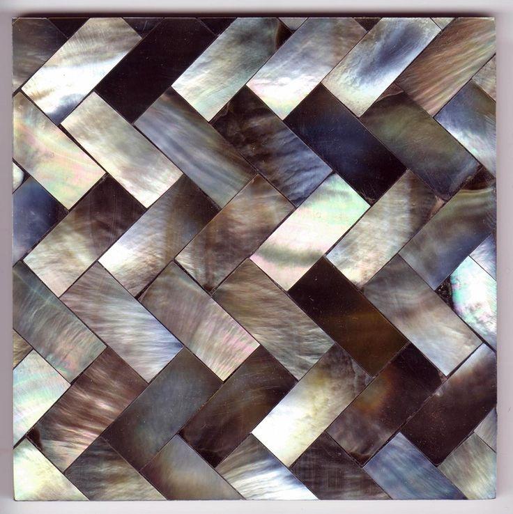 Grey Herringbone tile for kitchen backslash