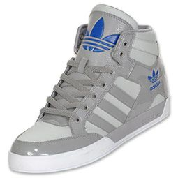 adidas high ankle basketball shoes