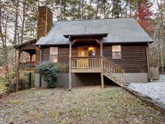 Cabin vacation rental in Helen, GA, USA from VRBO.com! #vacation #rental #travel #vrbo