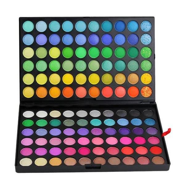 oba, comprei! encomendas - Paleta 120 cores #1