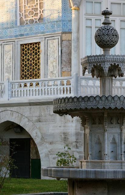Topkapi Sarayi, The Royal Palace, Istanbul