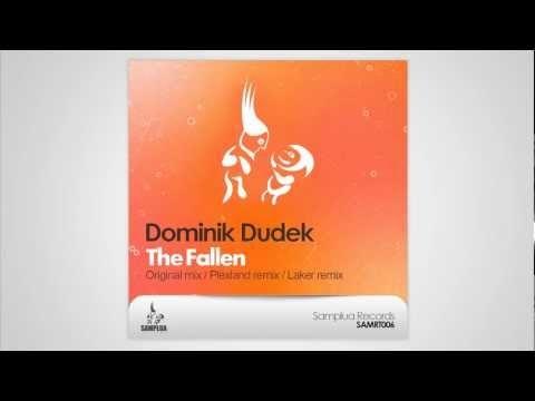 Dominik Dudek - The Fallen (Plexland remix)