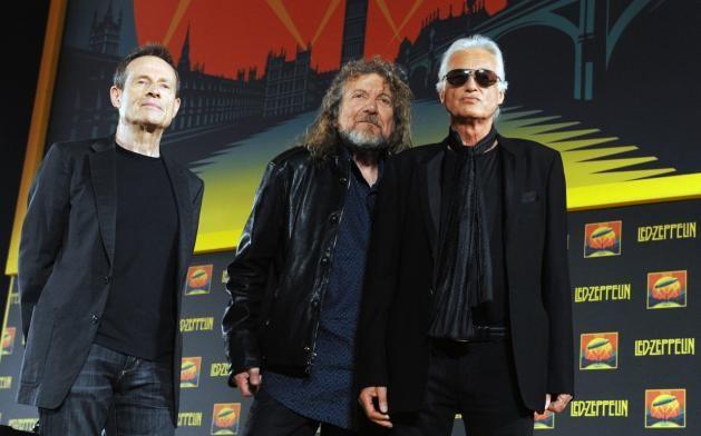 Led Zeppelin assolti: Stairway to heaven non è un plagio