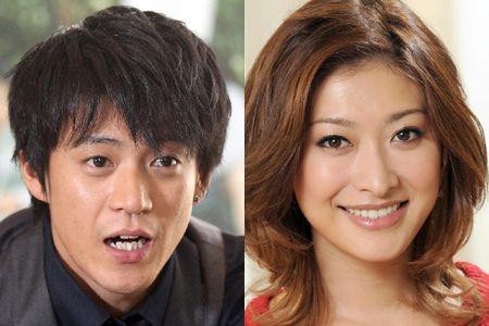 Oguri Shun and Yamada ...