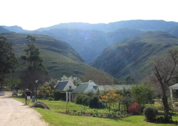 Greyton - Western Cape - South Africa