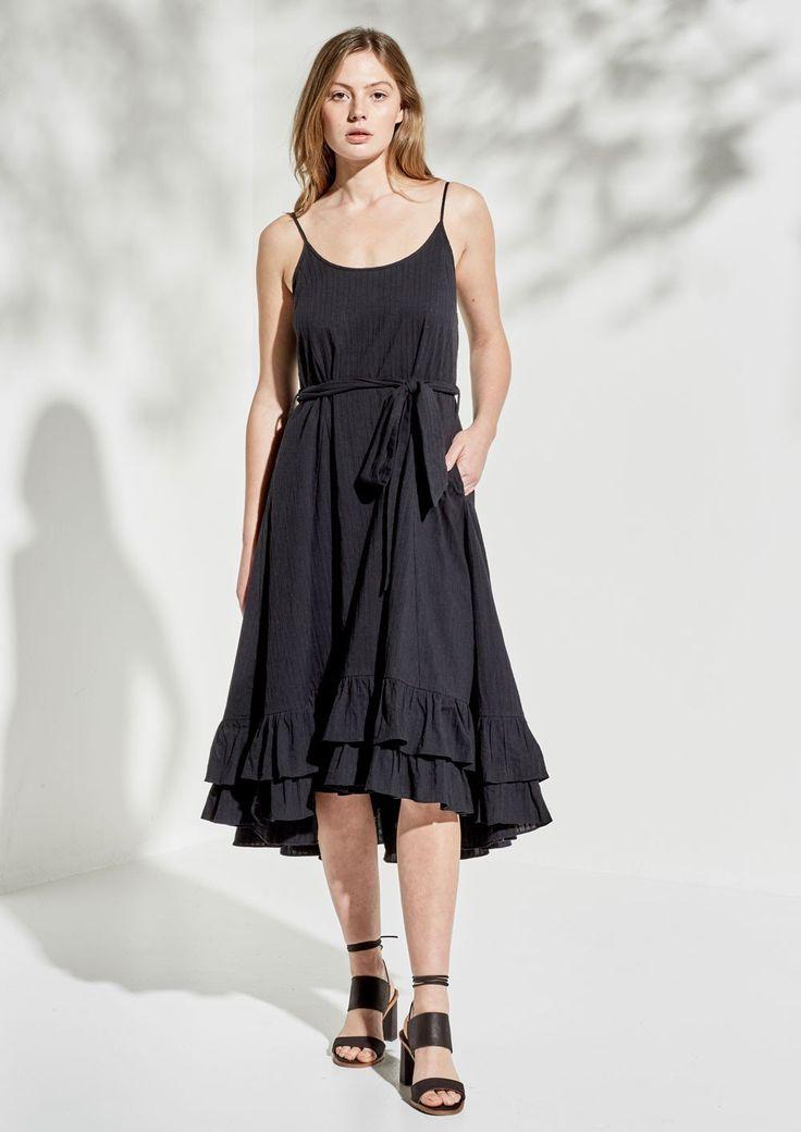 Imonni - Dalia Cotton Dress
