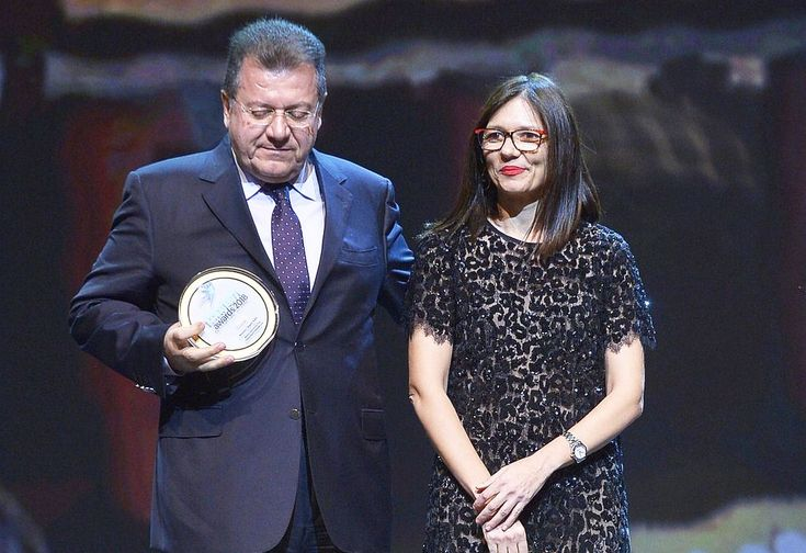 Minoan Lines Collects Seven Tourism Awards