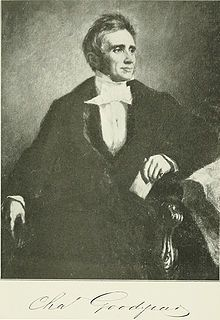 Charles Goodyear (American self-taught manufacturing engineer)